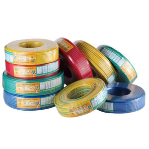Silicone Insulated Wire
