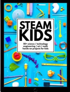 STEAM Kids eBook