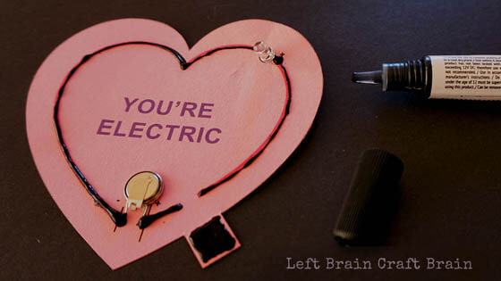 electronic DIY Valentine's Day gift ideas