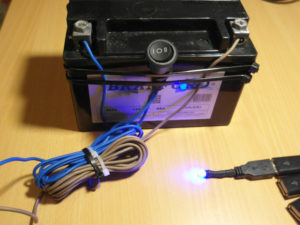 How to Build a Battery Charger